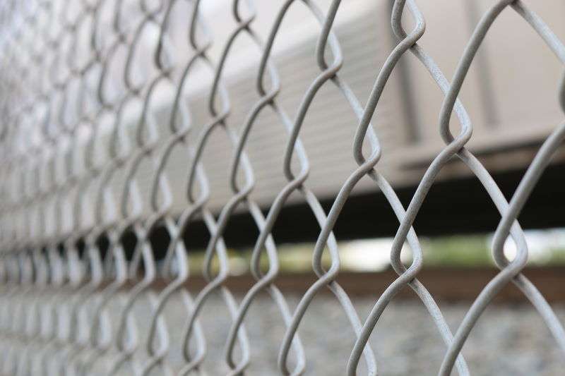The benefits of chain link fencing